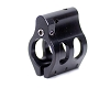Wojtek Weaponry .625 Adjustable Low-Profile Clamp Gas Block