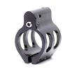 Wojtek Weaponry .750 Adjustable Clamp Low-Profile Gas Block