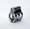 Wojtek Weaponry Stainless .625 Adjustable Low-Profile Gas Block