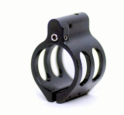Wojtek Weaponry .936 Adjustable Clamp Gas Block